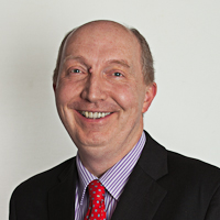 Cllr Andrew Burns